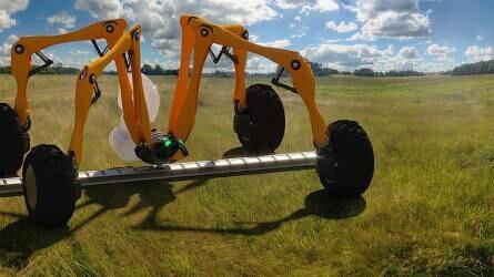 Robotok által gondozott zöldségeket forgalmazna egy áruházlánc