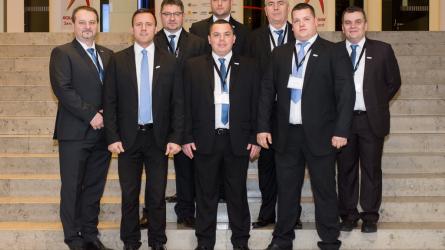 A békéscsabai AXIÁL pont elnyerte az AGRARTECHNIK Service Award díját