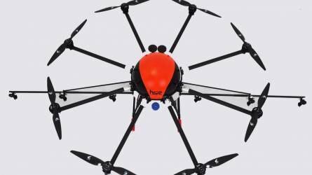 Drónos növényvédelem – a jövő, vagy forrófejűek szakmaiatlan technikai sportja? – Kérdések és válaszok a dróntechnológiával kapcsolatban