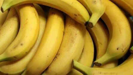 A banán ára csökkent, a citromé nőtt