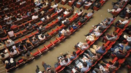 A PÁIR-ról rendez konferenciát az AKI és a NAK