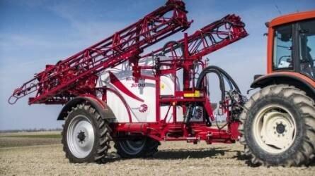 A magyar mezőgépfejlesztés az elmúlt évben is sikeres volt