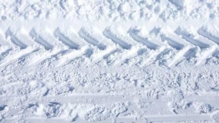 Hidegfront jön, nagyobb havazásra is számítani lehet