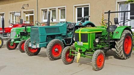 Megnyílt az idei AGROmashEXPO: gépmustra és minisztériumi programhirdetés
