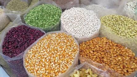 Mennyi vetőmagot vásároljunk családunk zöldségellátására?