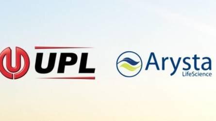 Befejeződött a UPL és az Arysta LifeScience akvizíciója