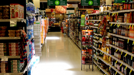 Újra ellenőrzik a nagy élelmiszergyártók termékeit