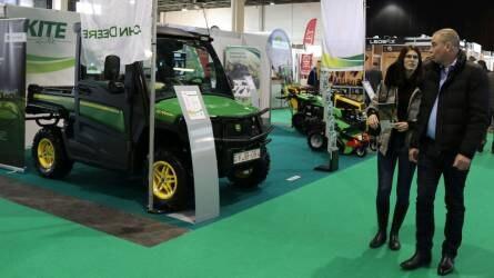 Mulcsozó robot, terepjáró és favágó verseny - A magyar vadászok legnagyobb seregszemléje