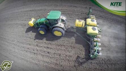 Lipták Farm - A precíziós gazdálkodás sikerességéről 1,5 percben