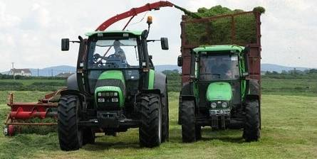 Sosem lesz biztonságos a mezőgazdaság?