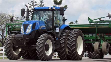 Jól indult az év a traktorpiacon