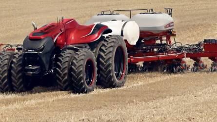 Űrtechnológia a mezőgazdaságban - A NASA hatása a mezőgazdaságra