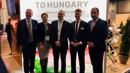 Kiváló magyar termékek hódíthatják meg Londont és Düsseldorfot
