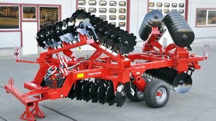Az őszi talajművelés eljárásai és eszközei (3/2.) - Talaj-előkészítés későn lekerülő elővetemények után – tavaszi vetésű növények számára
