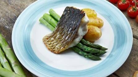 Ha péntek, akkor halas recept: grillezett amúr
