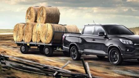 Régi-új pick-up érkezik a magyar piacra