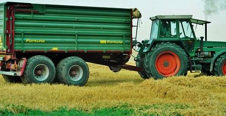 Tartja előnyét a Pronar a mezőgazdasági pótkocsipiacon