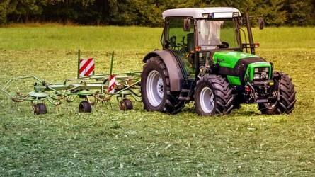 Traktorpiac: növelte előnyét a John Deere