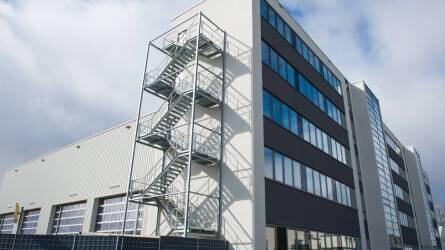 Felavatták a CLAAS cég új tesztközpontját