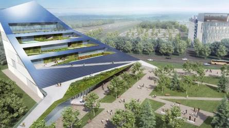 Jövőfarm: egy élő interaktív laboratórium