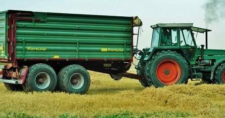 Átvette a vezetést a Fliegl a mezőgazdasági pótkocsik piacán