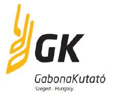 Álláslehetőség a Gabonakutató Nonprofit Kft.-nél