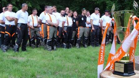 A legjobb fakitermelők döntöttek Szegeden