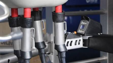 Robot fejőgép, agrárvilágítás, nyakfogó... - Hat állattenyésztési innováció Hódmezővásárhelyről