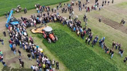 Milyen aratásra számíthatunk idén? - Gazdálkodókat kérdeztünk Mezőfalván