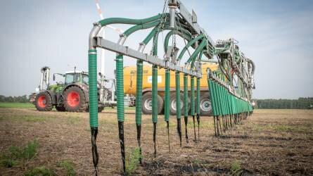 Új szabályok a termésnövelők, trágyák forgalomba hozataláról