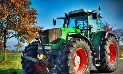 Traktorpiac: enyhe visszaesés áprilisban