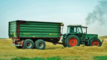 Mezőgazdasági pótkocsipiac: a május hozta eddig a legtöbb eladást