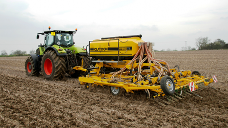 Az őszi talajművelés eljárásai és eszközei (3/3.)  - Talaj-előkészítés későn lekerülő elővetemények után – őszi kalászosok számára