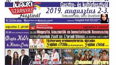 IV. Töröki Szárnyas Fesztivál