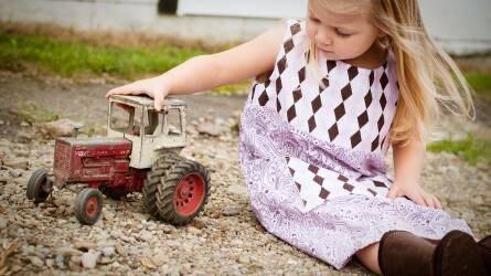 Mezőgazdaság: jöjjenek a fiatalok!