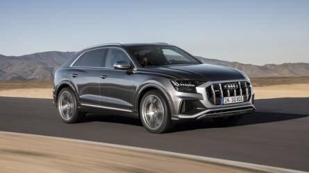 Audi SQ8 TDI: a legerősebb dízel erőforrás az európai piacon