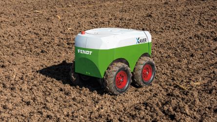 Mini vagy Maxi? Hogyan tovább traktorfejlesztés?