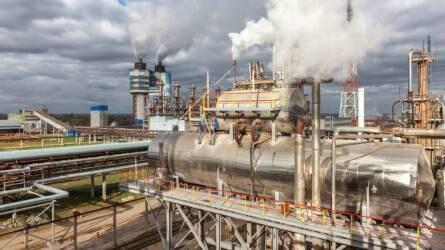 Újraindult a kriolit gyártása a Bige Holding Kft. szolnoki gyárában