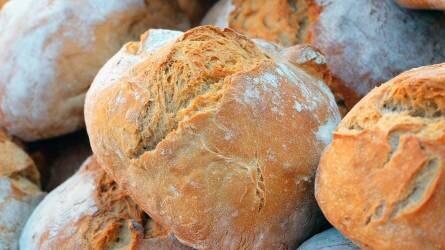 Ünnepi kenyérstatisztika