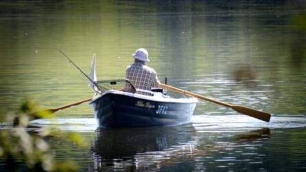 20 milliárd forintot költünk horgászengedélyekre