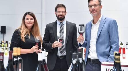 11 millió palack: ennyi magyar bort exportált a Lidl tavaly