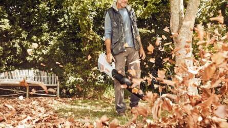 Készítse fel nyaralóját az őszre