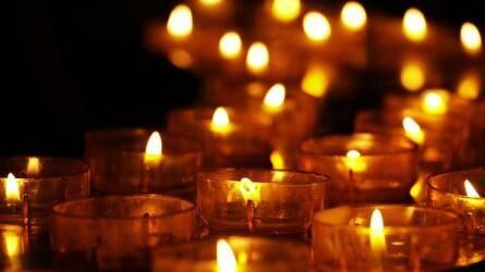 Búcsú Budai Csabától - nekrológ