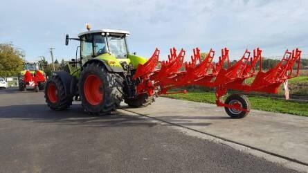 Opall-Agri váltvaforgató ekék Csehországból - most szezonindító akciós áron