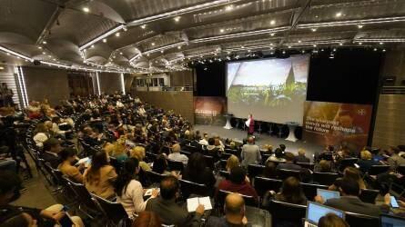 A Bayer elkötelezett a fenntarthatóbb élelmiszer-termelési rendszer mellett