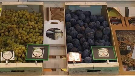 A vidéki ízek legjavát szállítják a budapesti vásárlók ajtajáig