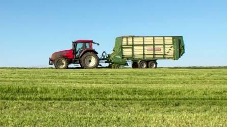 Nem zárt jó hónapot a mezőgazdasági pótkocsipiac