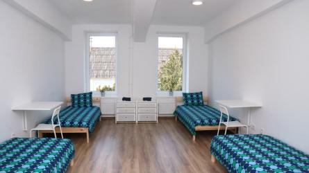 Átadták a SZIE Józsefmajori Tanüzemének felújított épületét