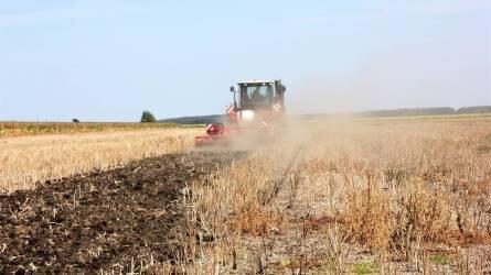 Intenzív talajélet nélkül nincs hatékony növénytermesztés, avagy a baktériumkészítmények szerepe a szárbontásban!