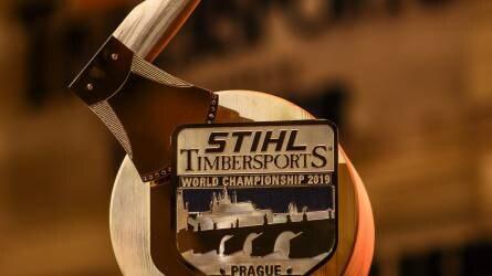 Taroltak az ausztrálok a STIHL TIMBERSPORTS® világbajnokságon